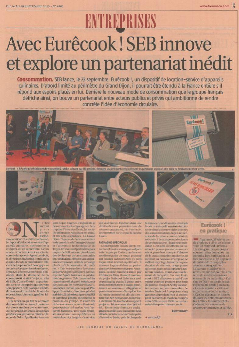 article journal du palais