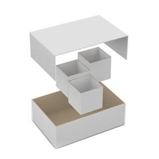 Une ingénierie packaging externalisée